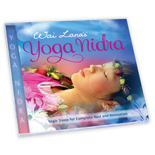 Wai Lana's Yoga Nidra CD