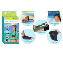 Stretch 'n Relax Kit