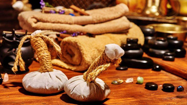 5 At-Home Ayurvedic Spa Treatments
