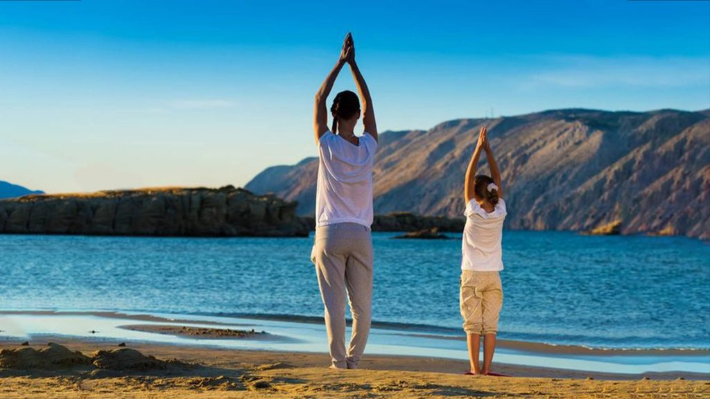 Five Keys to a Successful Yoga Practice