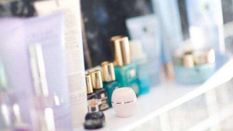 The Hidden Dangers of Cosmetics