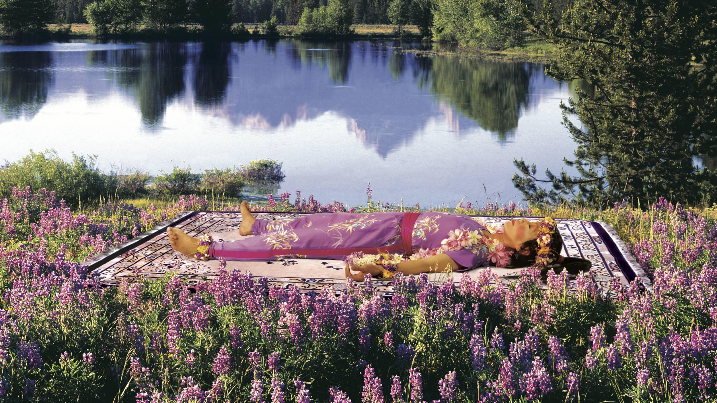 Wai Lana Yoga – Heartfulness for Deeper Sleep