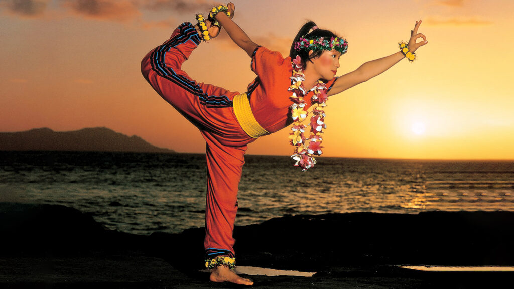 Yoga TV Series