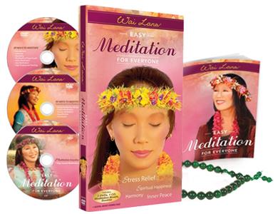 Meditation DVD