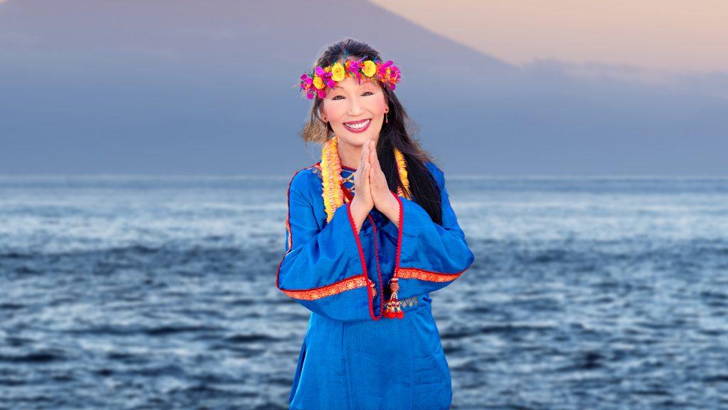 "Wai Lana Yoga ""Namaste"" Music Video Viewed & Heard Over 4 Million Times"