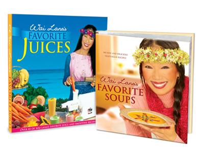Wai Lana Books