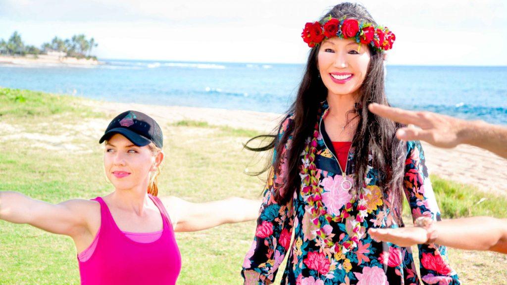 'Wai Lana Yoga' TV Series Now Available on Amazon Prime