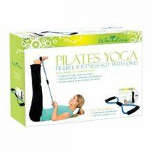 Figure 8 pilates kit